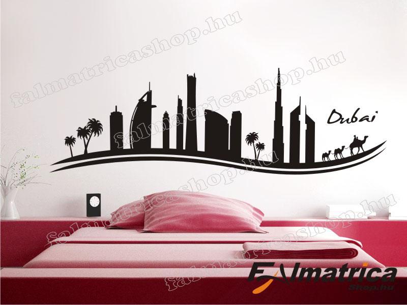 22. Dubai falmatrica