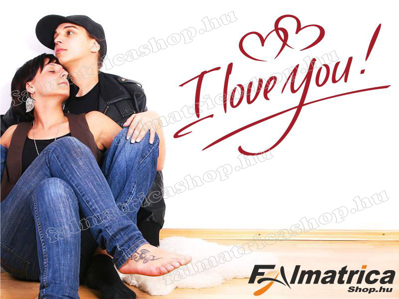 13. I love you felirat