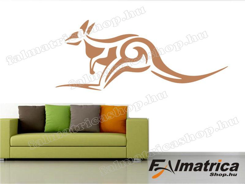 45. Kenguru falmatrica