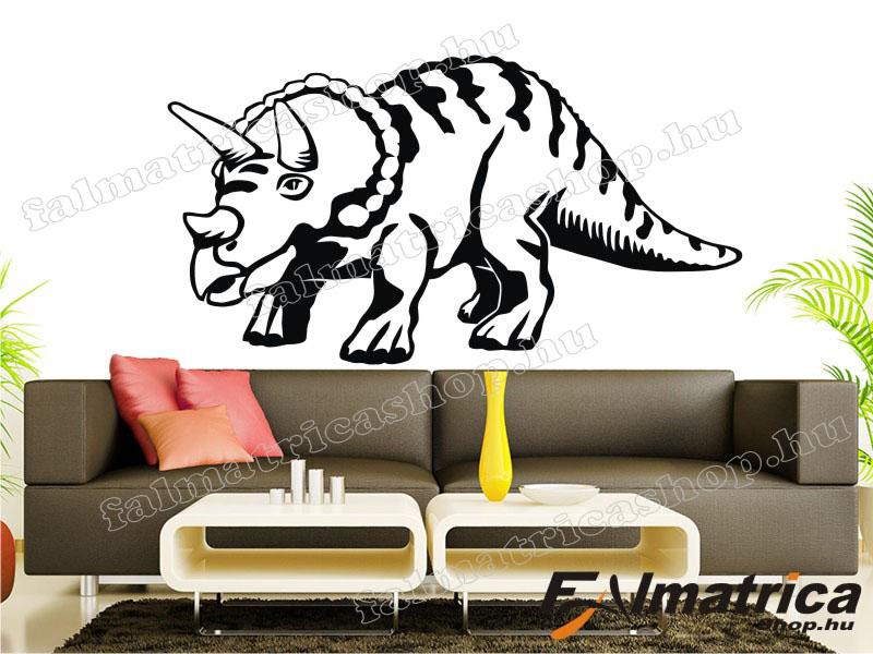 56. Triceratops falmatrica