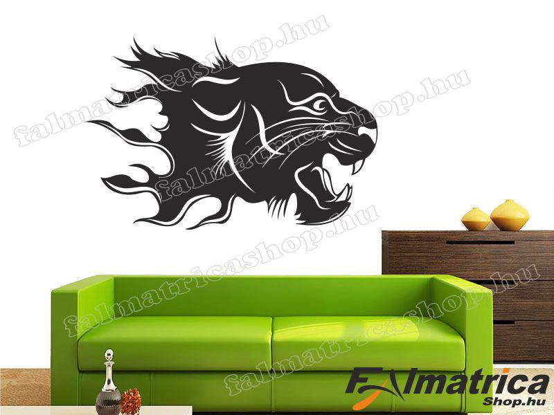 72. Tigris falmatrica