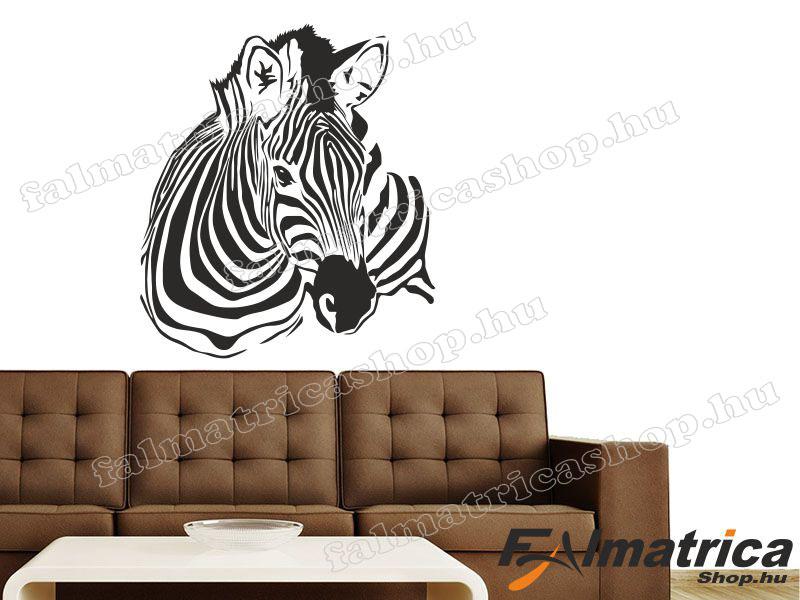 74. Zebra falmatrica