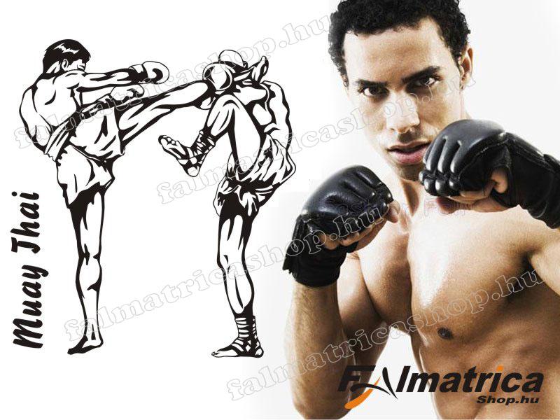 15. Muay Thai falmatrica