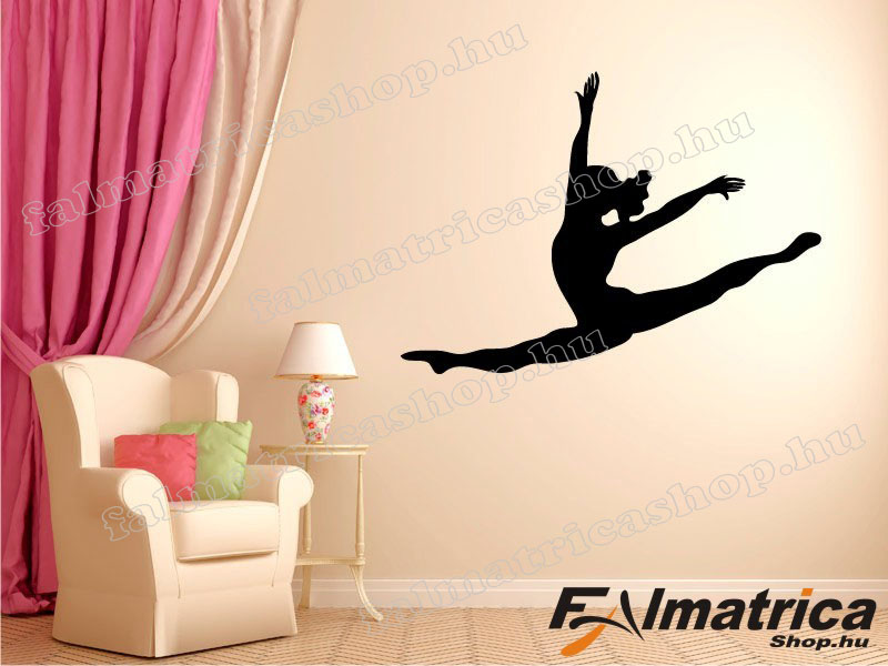 24. Balett falmatrica