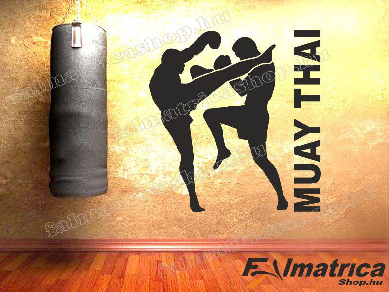 72. Muay Thai falmatrica