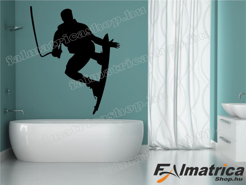 77. Wakeboard falmatrica