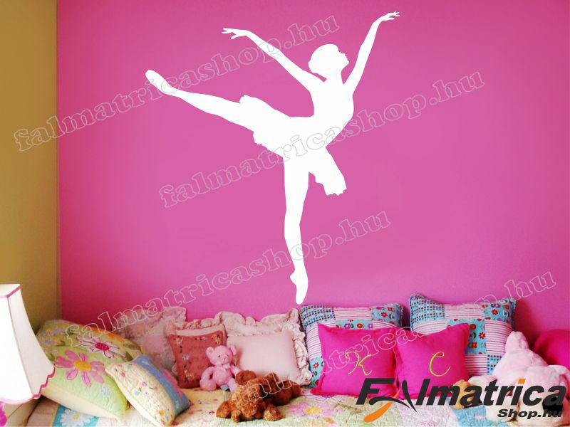 80. Balett falmatrica