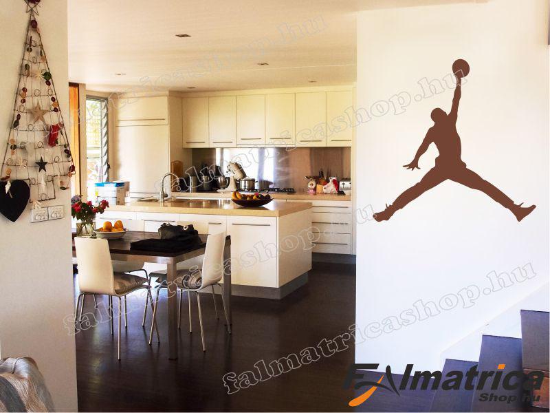 99. Jordan NBA kosaras - kosárlabda falmatrica