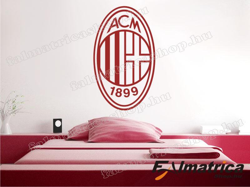 010. AC Milan falmatrica