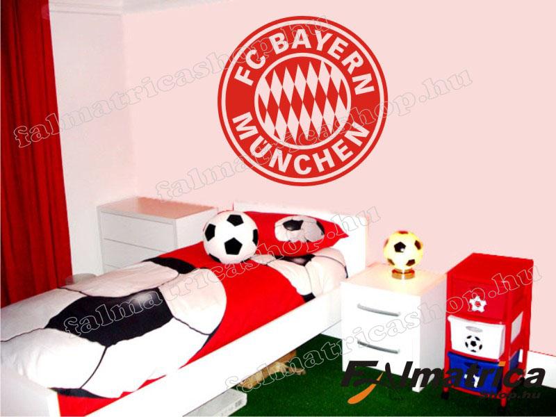 10. Bayern München falmatrica