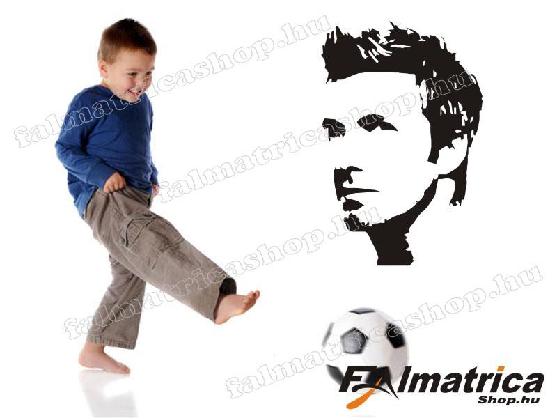 16. Beckham falmatrica