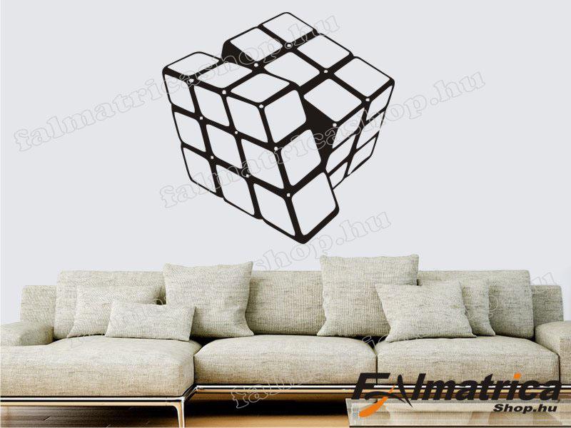 04. Rubik-kocka falmatrica
