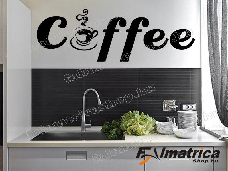 03. Kávés falmatrica