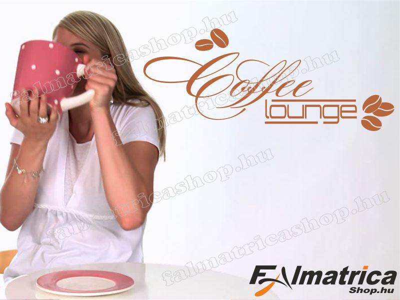 35. Kávés falmatrica