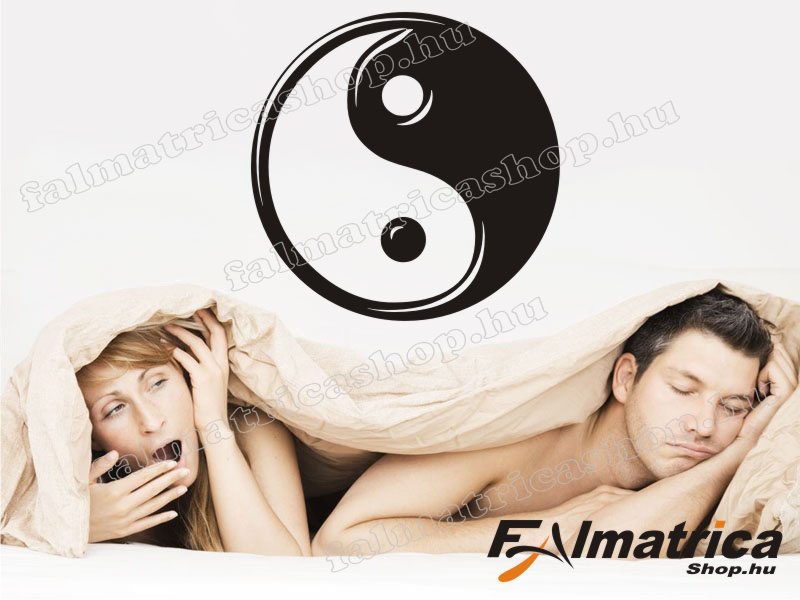 33. Yin Yang falmatrica