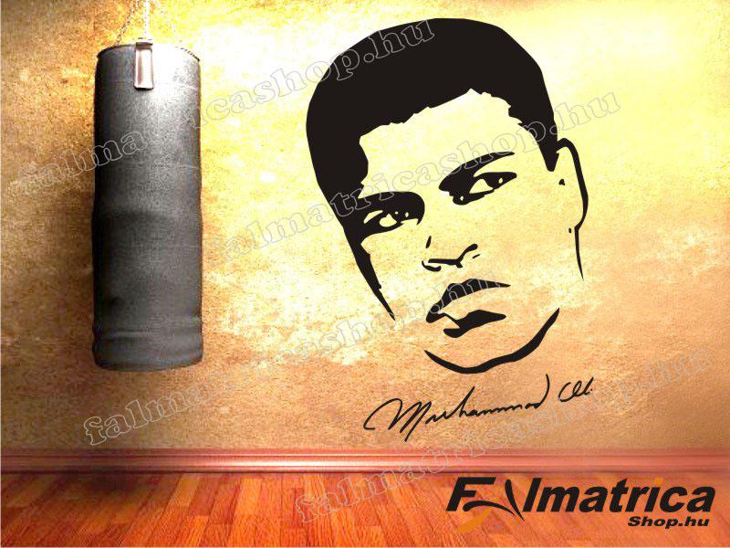 06. Muhammad Ali falmatrica