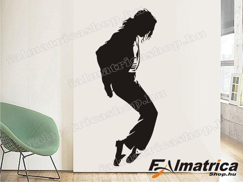 09. Michael Jackson falmatrica