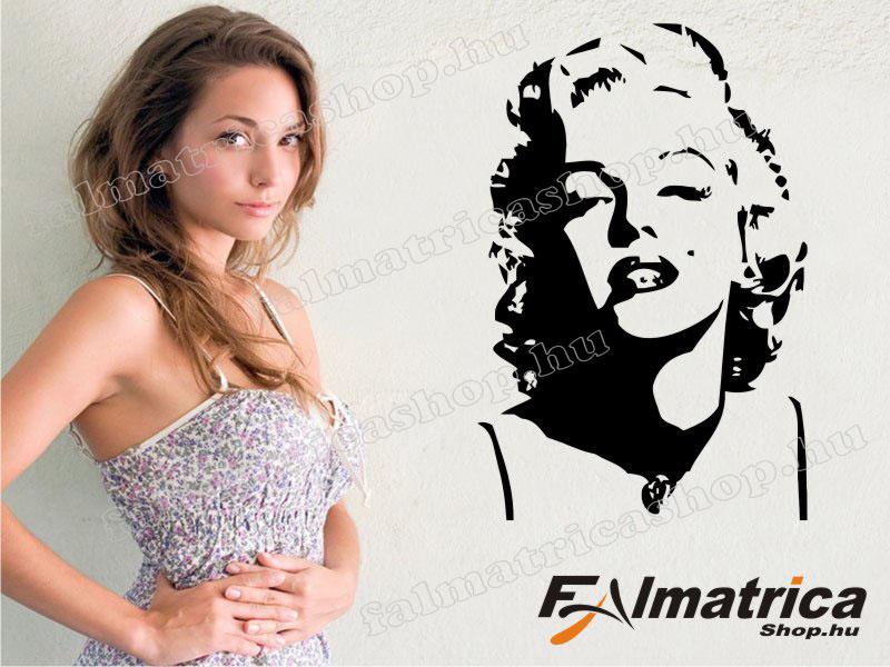 13. Marilyn Monroe falmatrica