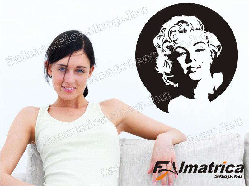 14. Marilyn Monroe falmatrica