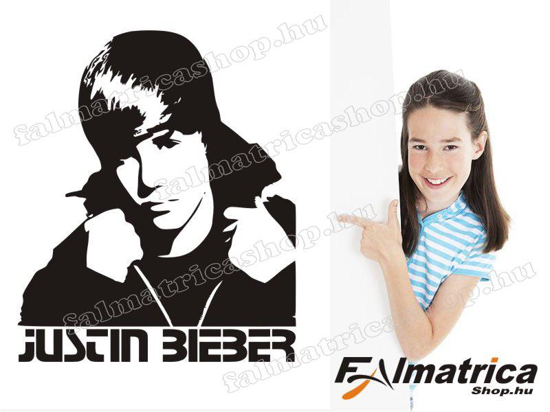 27. Justin Bieber falmatrica