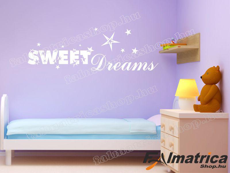 100. Sweet dreams falmatrica