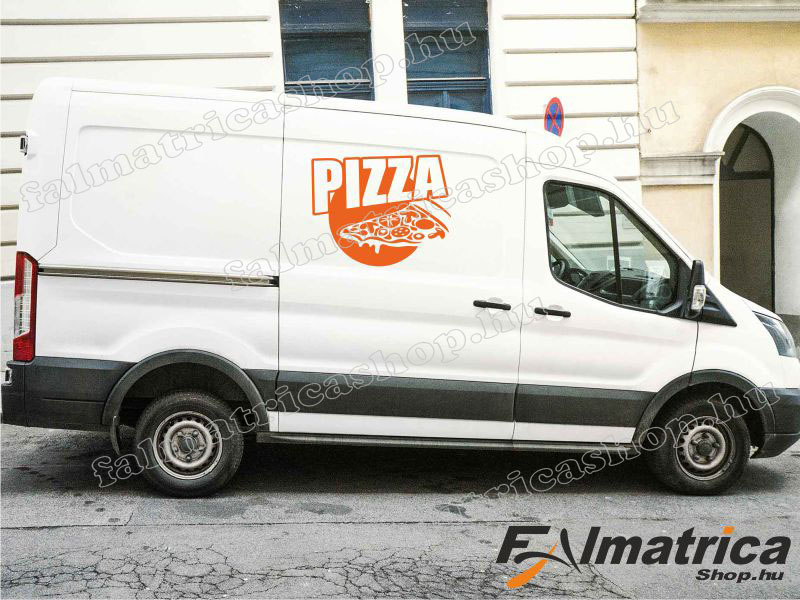 60. Pizza falmatrica