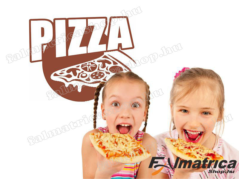 60. Pizza falmatrica