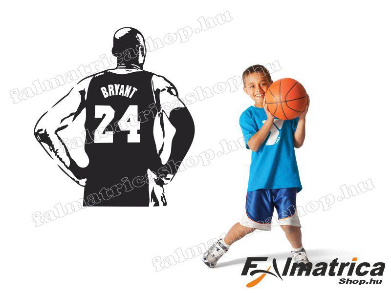 112. Kobe Bryant falmatrica
