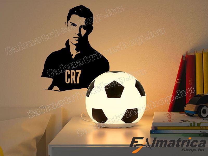 11. C. Ronaldo falmatrica