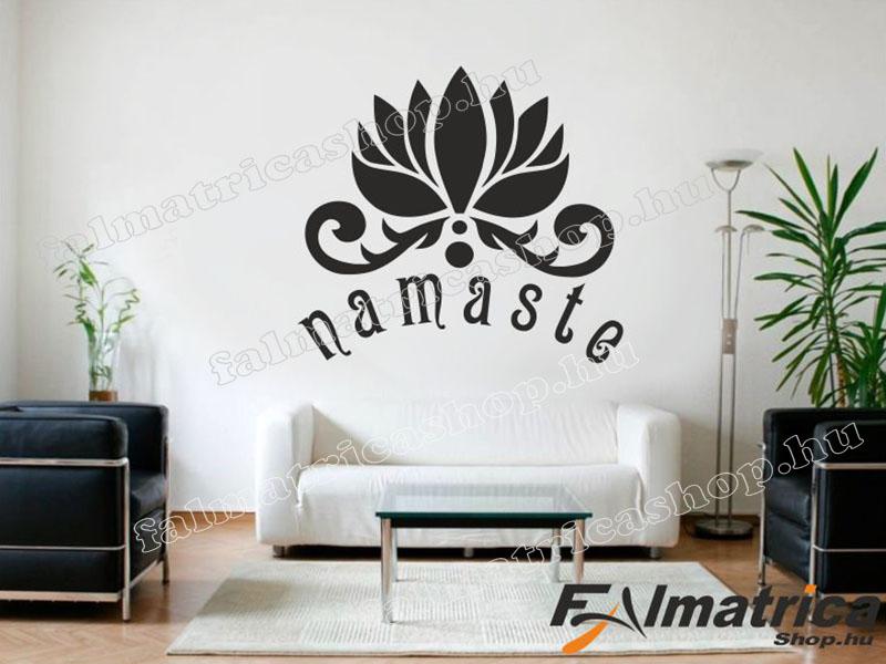 41. Namaste falmatrica