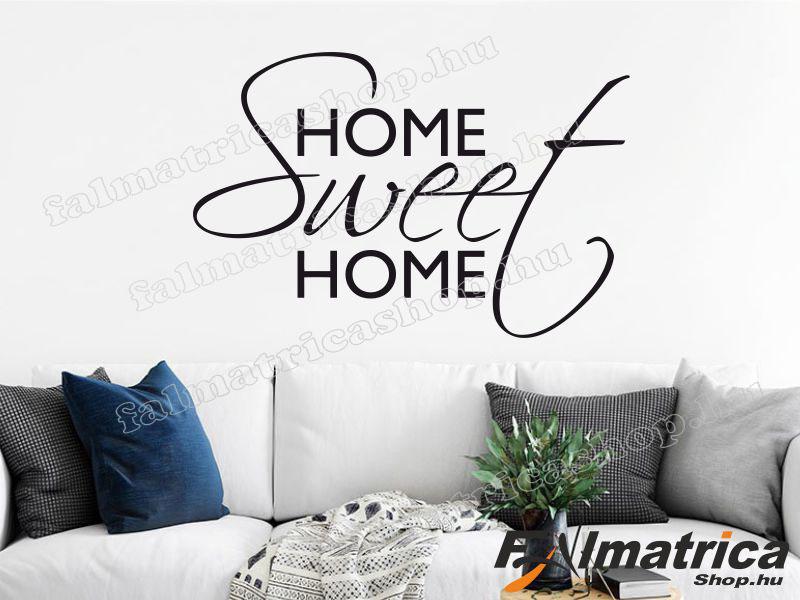 105. Sweet home falmatrica